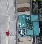 CircuitBoard III  - Detail