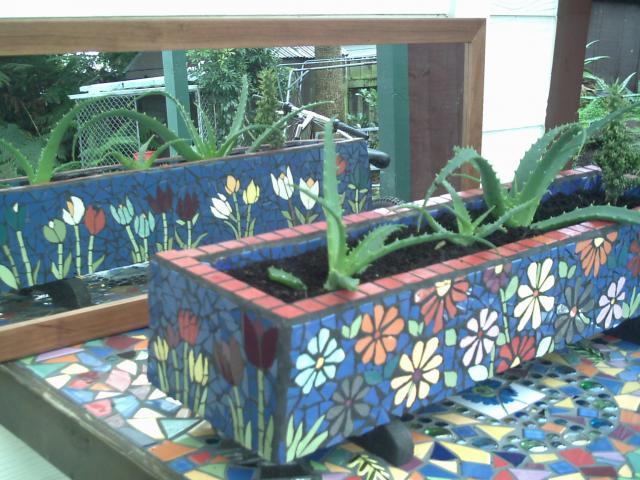 flower planter